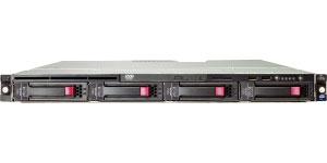 HP ProLiant DL160