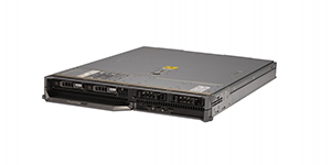 Dell Power Edge M170