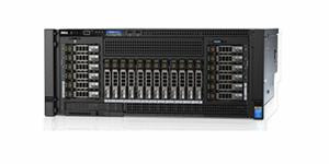 Dell Poweredge R920
