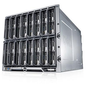 Dell PowerEdge M520